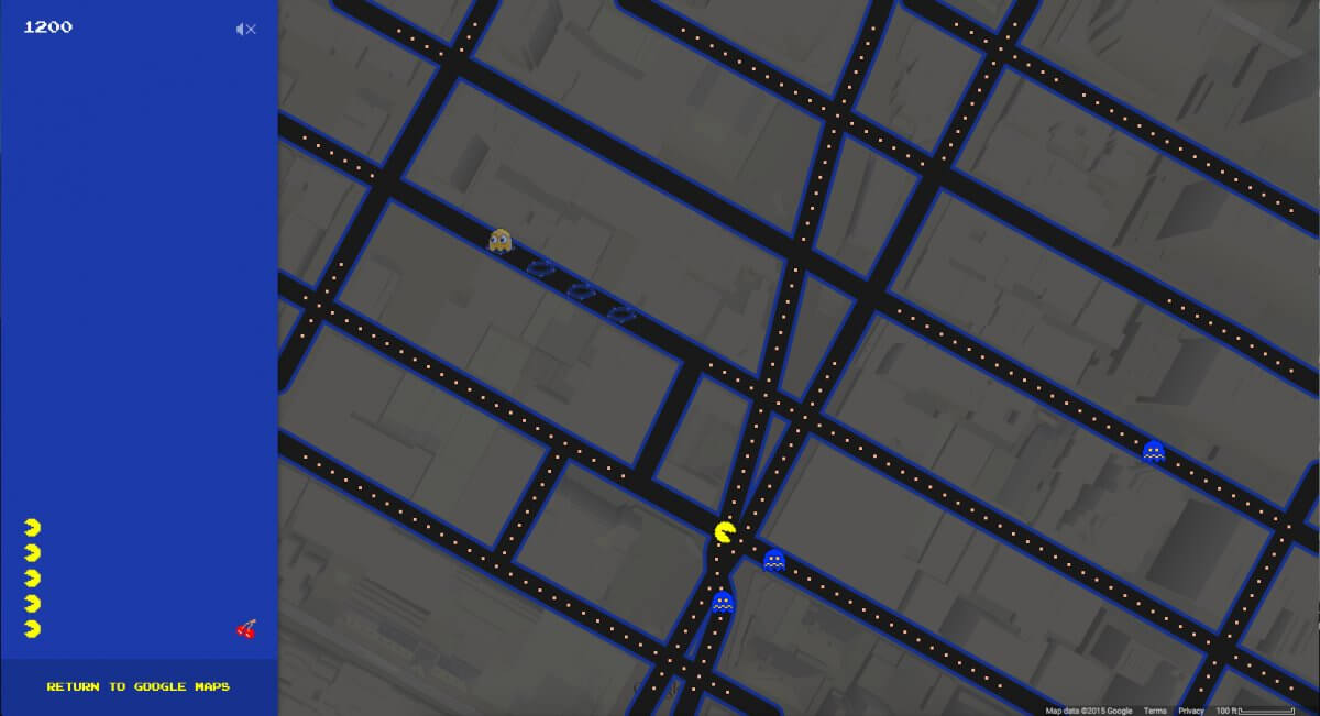 Make The Most Of Google Maps: 21 Functions To Squeeze The Maximum`