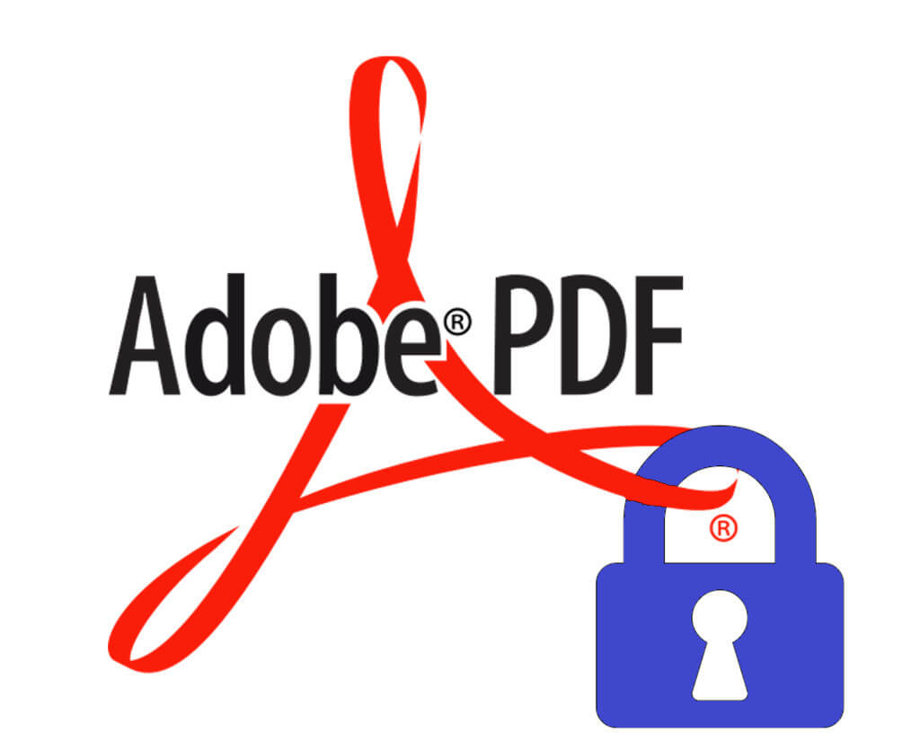how to break pdf password